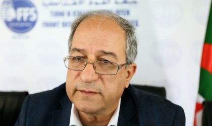 Consultation sur la crise politique: le FFS rencontre les dirigeants du RCD