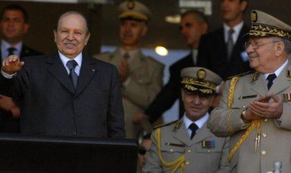 Quel accord secret n'a pas été respecté et a précipité la chute de Bouteflika ?