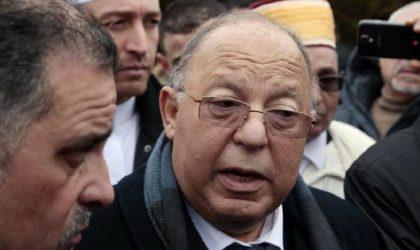 Des imams algériens accueillis à la Grande Mosquée de Paris