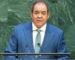 Tripartite sur la Libye : Boukadoum s'entretient avec son homologue libyen