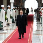 Nezzar Bouteflika