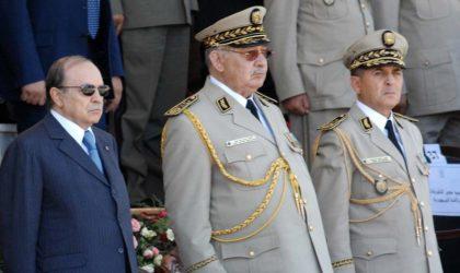 Benjamin Stora : «L'antagonisme entre Bouteflika et l'armée est très ancien»