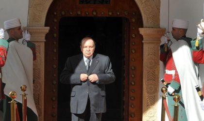 L'intrigant cinquième paragraphe de la lettre de démission de Bouteflika