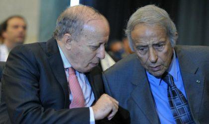 Confusion autour du départ imprévisible du patron des services Bachir Tartag
