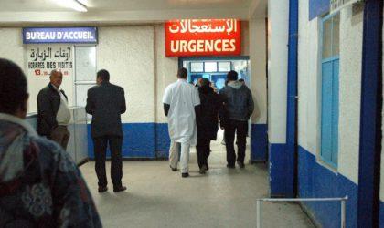 Une collision entre un bus et un semi-remorque fait 15 blessés à Béjaïa