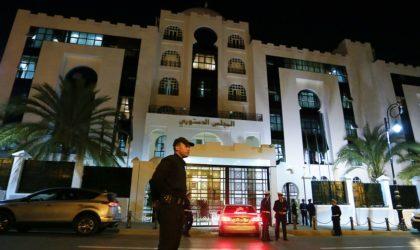 Révélations d'anciens militants sur le passé du remplaçant de Tayeb Belaïz