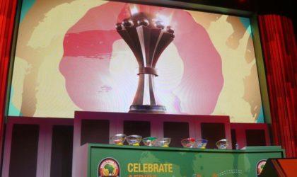 Tirage au sort de la CAN-2019 : l'Algérie dans le chapeau 2