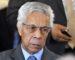 Mouloud Hamrouche: «Les semaines à venir seront critiques et décisives»