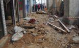 Une bâtisse vétuste s'effondre à la Casbah d'Alger