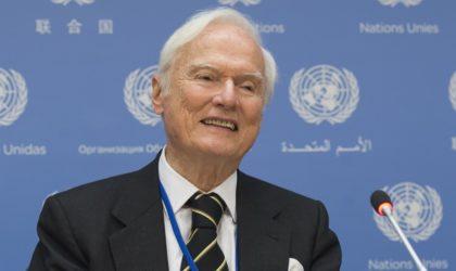 Driss El-Djazaïri appelle à l'ouverture d'un dialogue urgent pour une transition politique