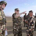 Gaïd-Salah état-major ANP
