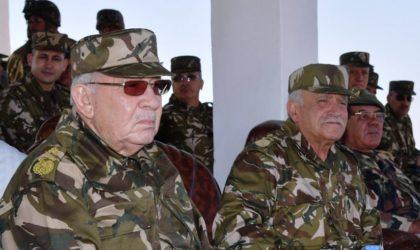 Analystes et médias étrangers : «Le général Gaïd-Salah n'est qu'un fusible»