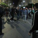 Gouvernement manifestants