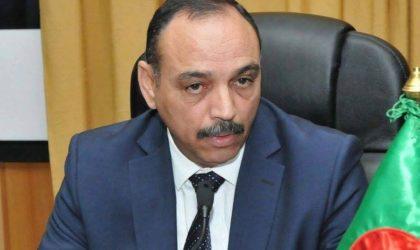Le FLN salue la décision de Bouteflika de démissionner