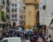 Au moins cinq victimes dans l'effondrement d'une bâtisse dans la Basse-Casbah