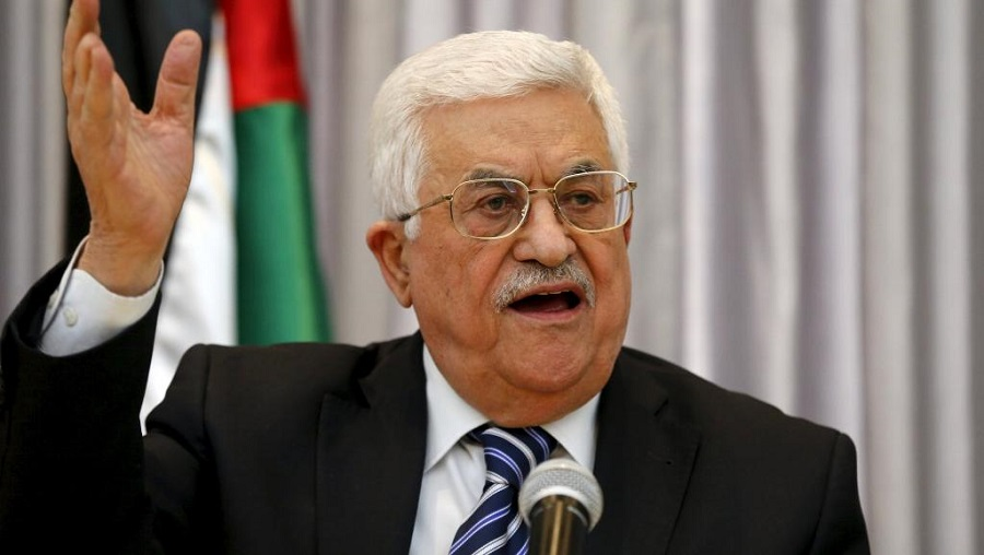 Israël Abbas