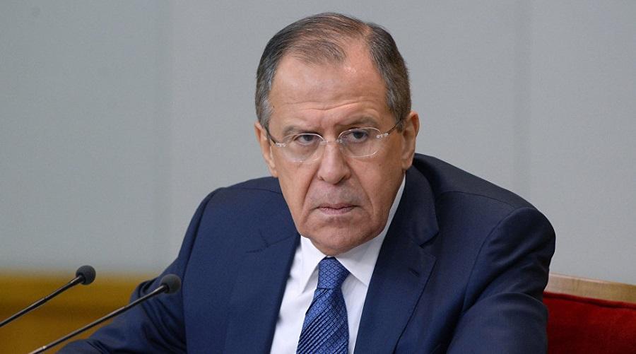 Lavrov Commission