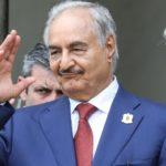 Libye Haftar