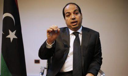 Ahmed Miitig met en avant le rôle de l'Algérie dans le processus de règlement de la crise en Libye