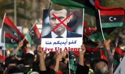 L'ambiguïté française en Libye: la France accusée de double jeu