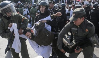 Maroc : vers un soulèvement populaire généralisé ?