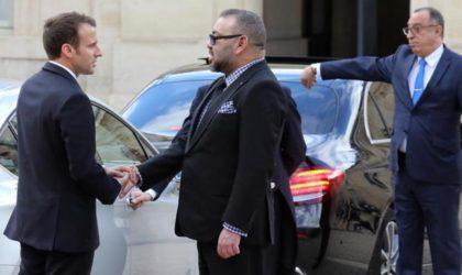 Ce que le Maroc trame pendant que l'Algérie s'affaire à changer de régime