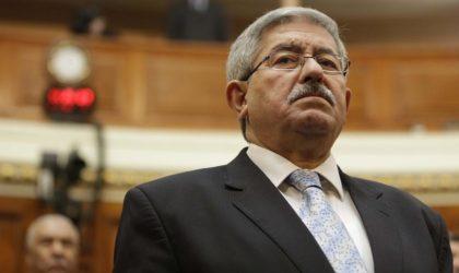 Quand un expert financier mettait en garde contre la folle politique d'Ouyahia