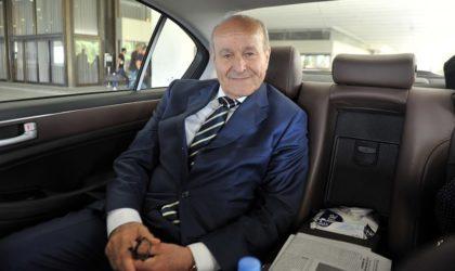 Issad Rebrab de nouveau chez les gendarmes : qui dit vrai ? Qui dit faux ?