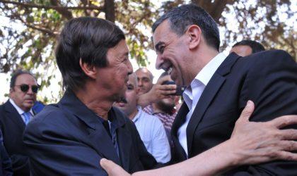 Le général Gaïd-Salah va-t-il procéder à l'arrestation de Saïd Bouteflika ?
