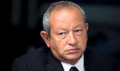 L'Egyptien Sawiris veut embraser la Tunisie après avoir saigné l'Algérie