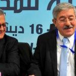 Seddik-Chihab-Ahmed-Ouyahia
