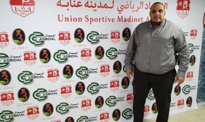 Déclarations de Zaïm sur la corruption : la LFP décide de se constituer partie civile