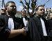 Les avocats manifestent dans plusieurs wilayas pour un Etat de droit