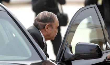 Les trois changements que Bouteflika va effectuer avant de quitter le pouvoir