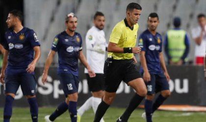 CAN-2019 : trois arbitres algériens retenus pour la phase finale en Egypte