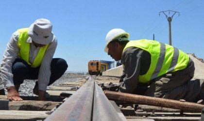 Cette ligne de chemin de fer entre la Syrie et l'Iran qui fait peur aux Etats-Unis et à Israël