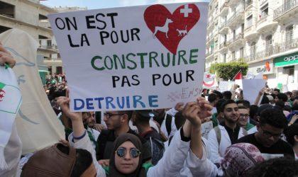 Algérie : la colombe se posera-t-elle un jour ?