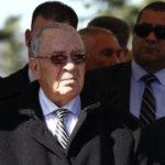 gaid Bouteflika
