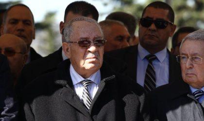 Bouteflika neutralise Gaïd-Salah et offre aux Algériens un cadeau empoisonné