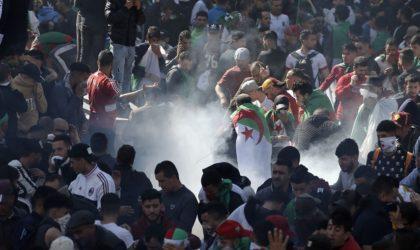 Tirs de gaz lacrymogènes dans un tunnel : le démenti de la DGSN