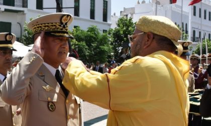 Comment l'armée de Mohammed VI imite l'ANP pour prévenir une révolte