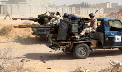 Libye : au moins 174 morts depuis le lancement des agressions