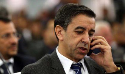 Des citoyens appellent à la libération de l'ex-président du FCE Ali Haddad