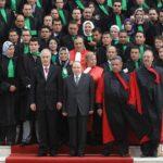 juges magistrats