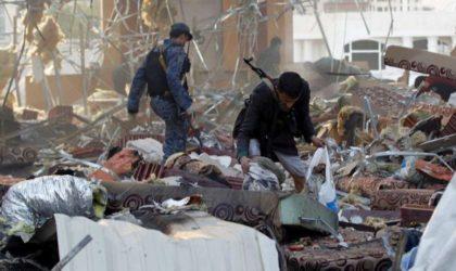 Yémen : des enfants perdent la vie dans une explosion à proximité de deux écoles