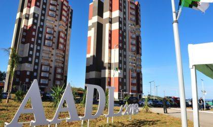 AADL : les entreprises défaillantes seront sanctionnées