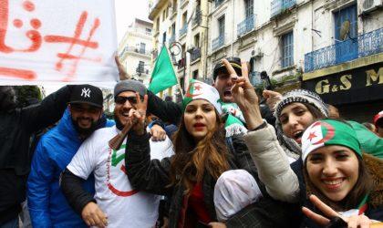 Une tout autre Algérie est possible