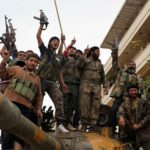 miliciens Algérie