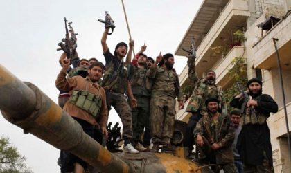 Le responsable du chaos syrien commence à s'intéresser à l'Algérie