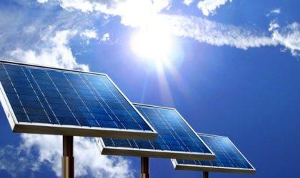 Les énergies renouvelables fournissent le tiers de l'électricité mondiale
